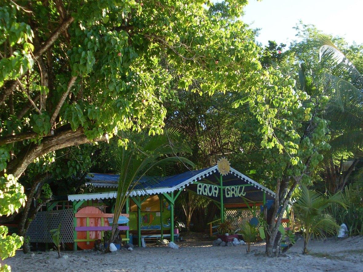 Martinique - Anse Mabouya (6)