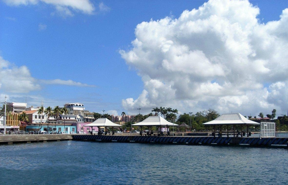 Martinique - Fort de France (3)