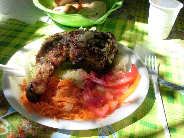 Martinique - repas (1)