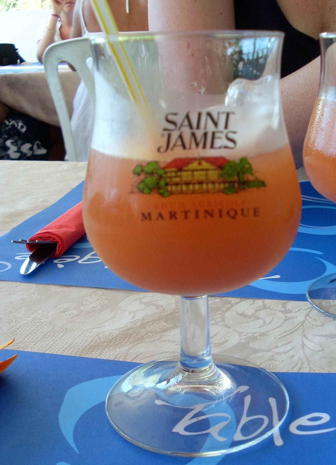 Martinique - repas (2)