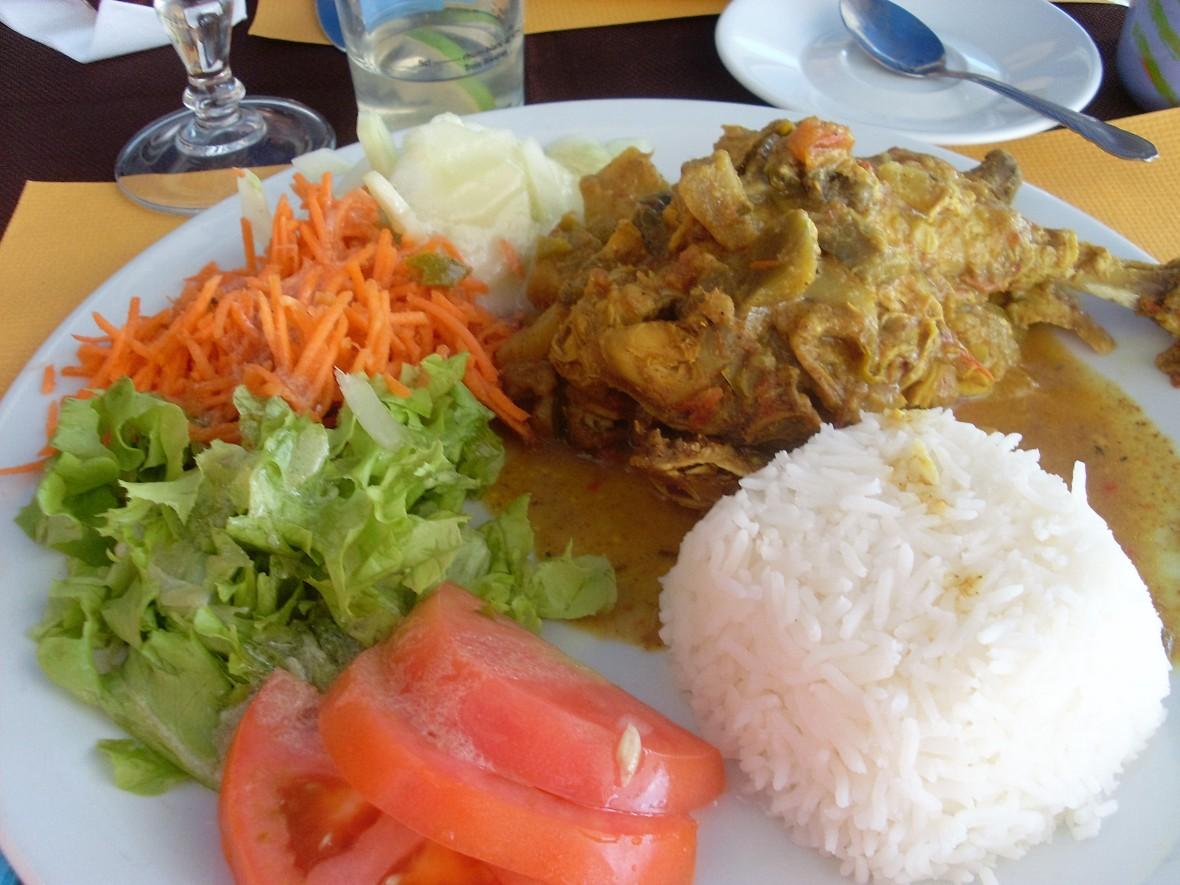 Martinique - repas (5)