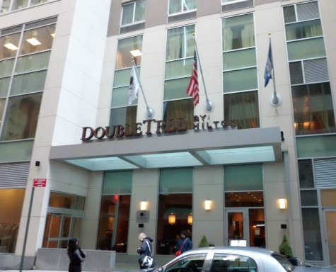 New York - Double Tree (1)