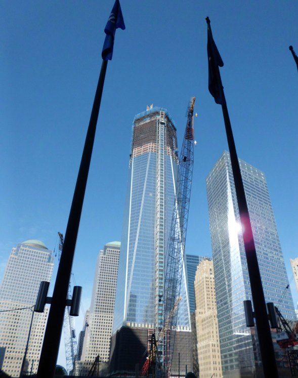 New York - Freedom Tower