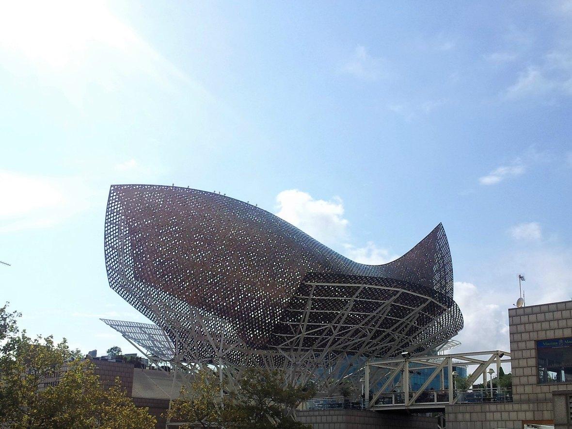 Barcelone - Barceloneta (3)