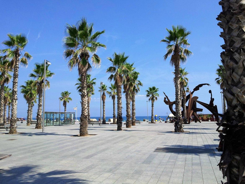 Barcelone - Barceloneta (5)