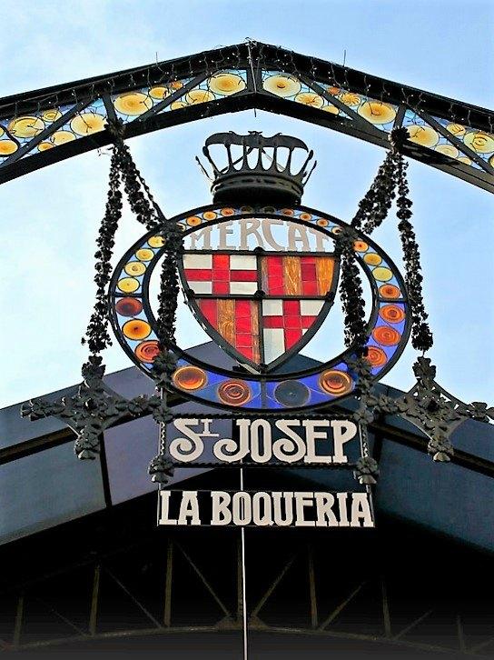 Barcelone - Boqueria (7)
