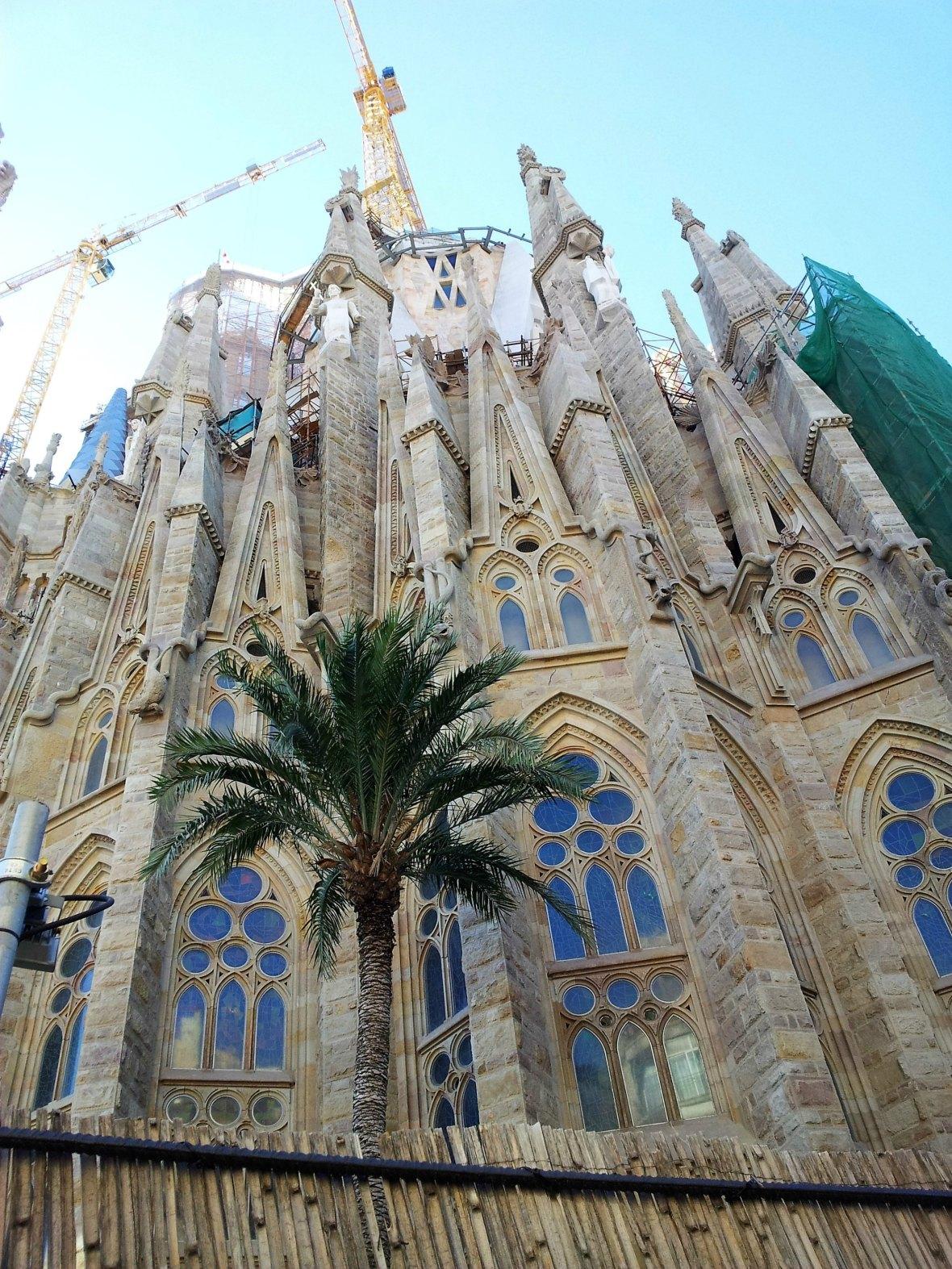 Barcelone - Gaudi (3)