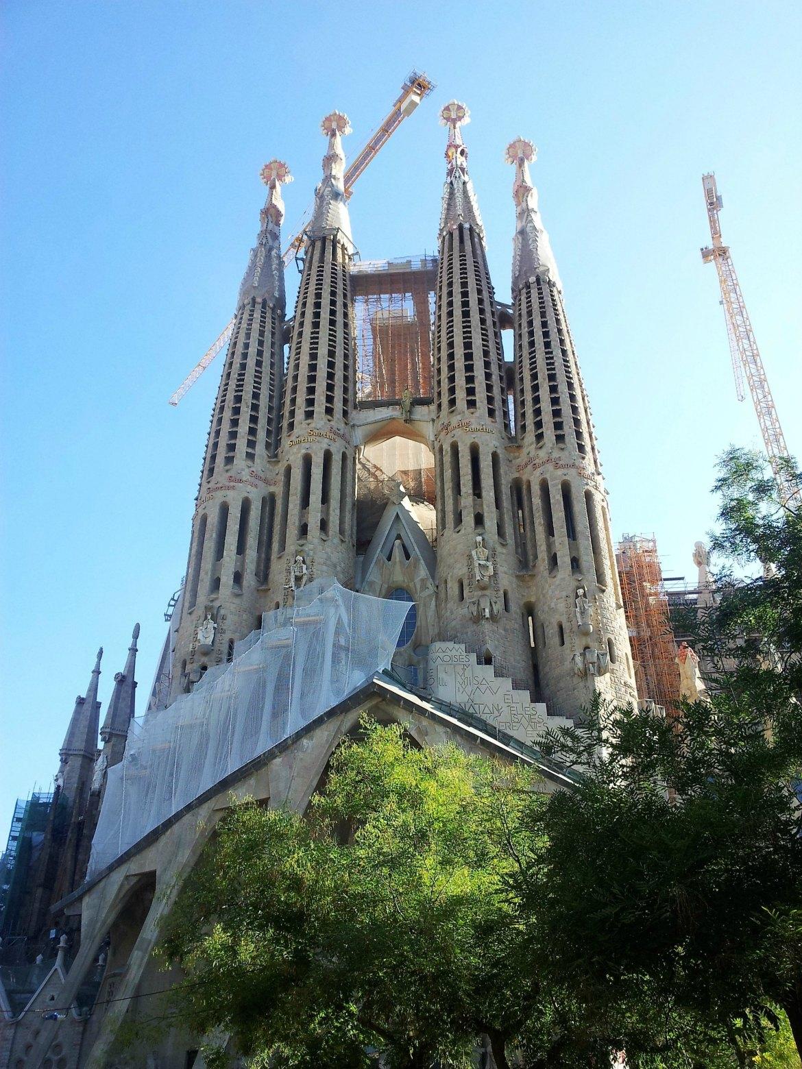 Barcelone - Gaudi (4)