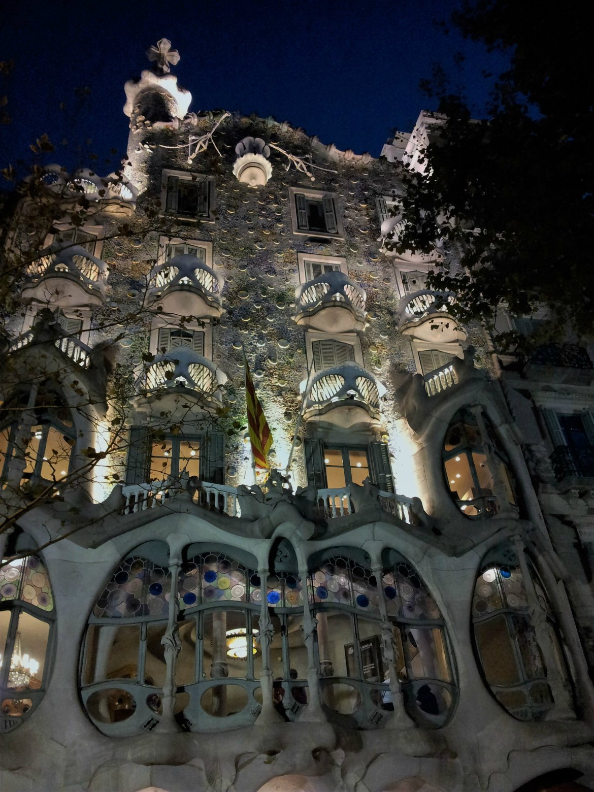 Barcelone - Gaudi (5)