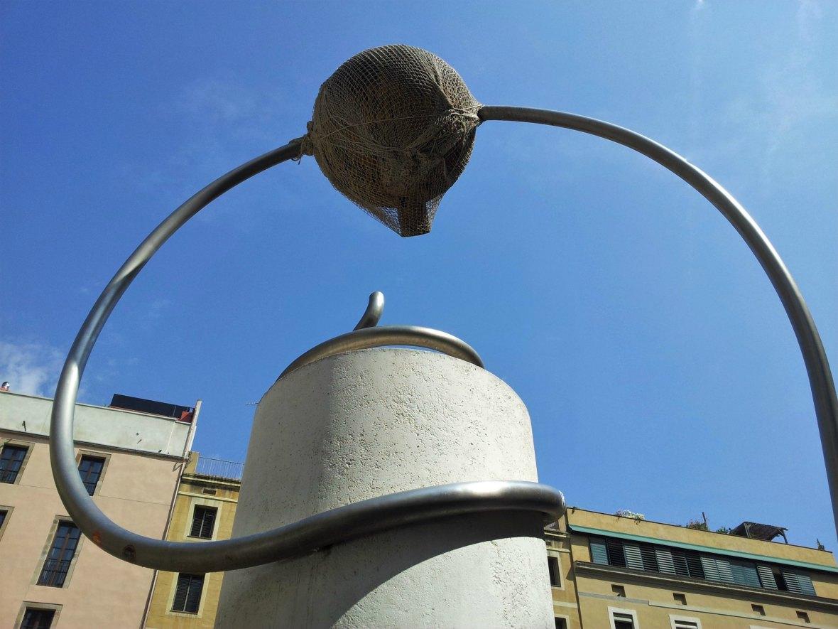 Barcelone - Street Art (2)