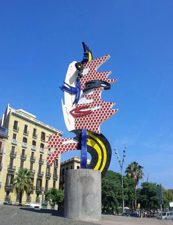 Barcelone - Street Art (3)