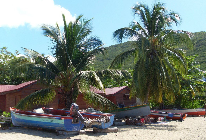 Martinique - Anse Dufour (3)