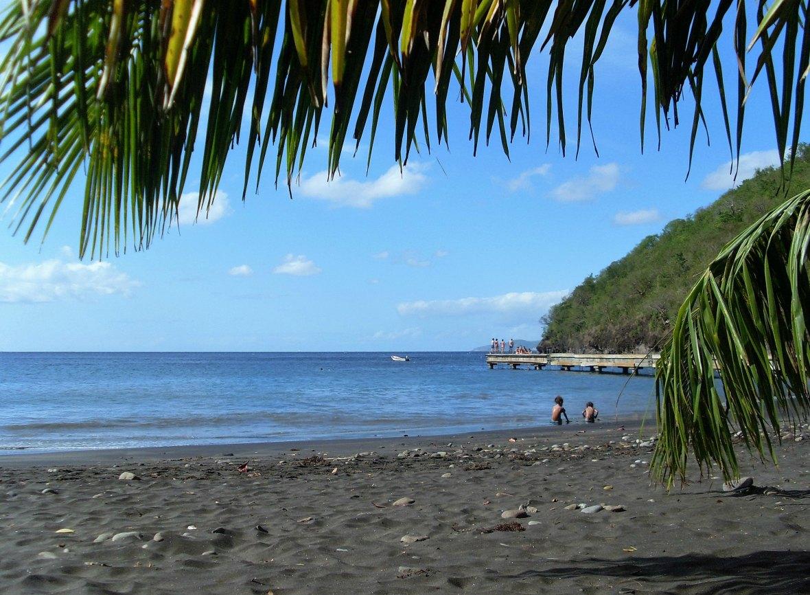 Martinique - Anse Noire (2)