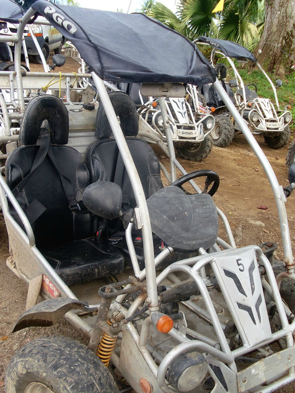 Martinique - Buggy (3)