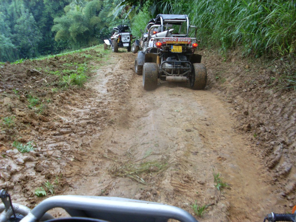 Martinique - Buggy (7)
