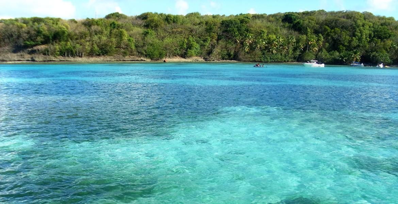 Martinique - Catamaran (1)