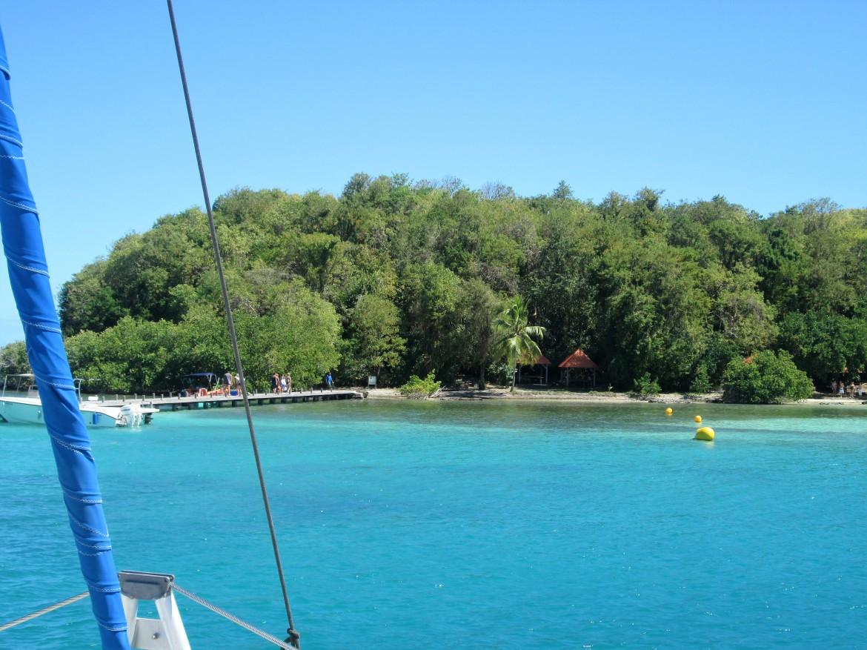 Martinique - Catamaran (2)
