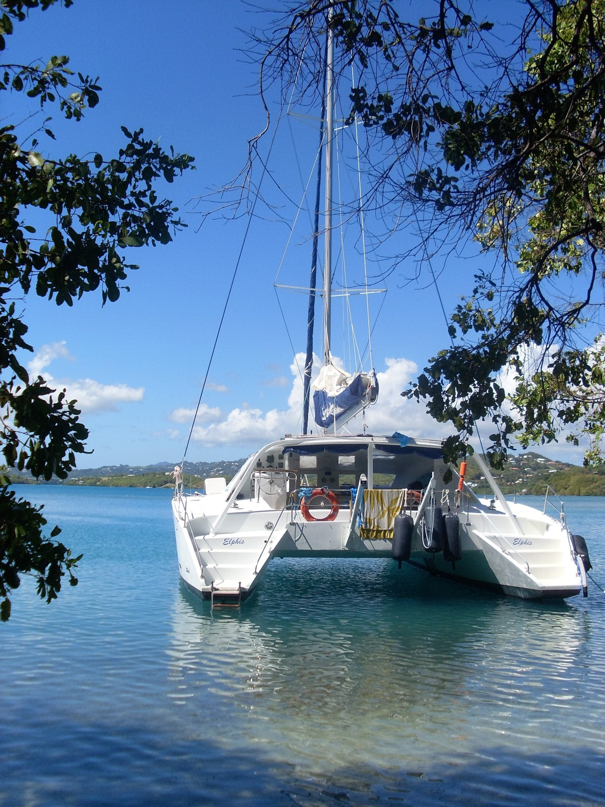 Martinique - Catamaran (3)