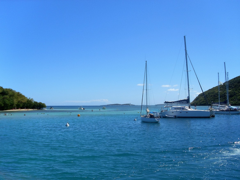 Martinique - Catamaran (4)