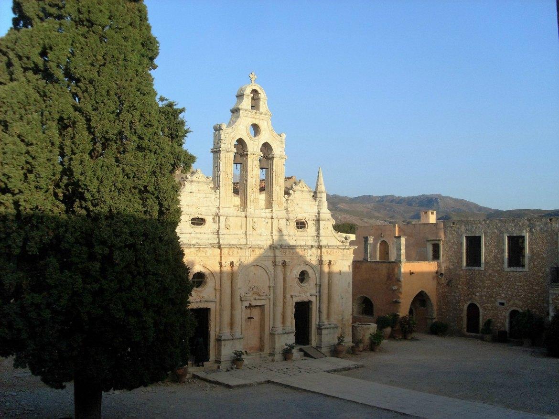 Crète - Arkadi (5)