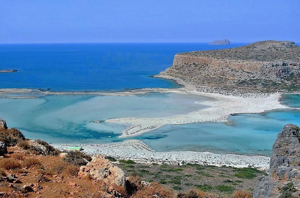 Crète - Gramvoussa (1)