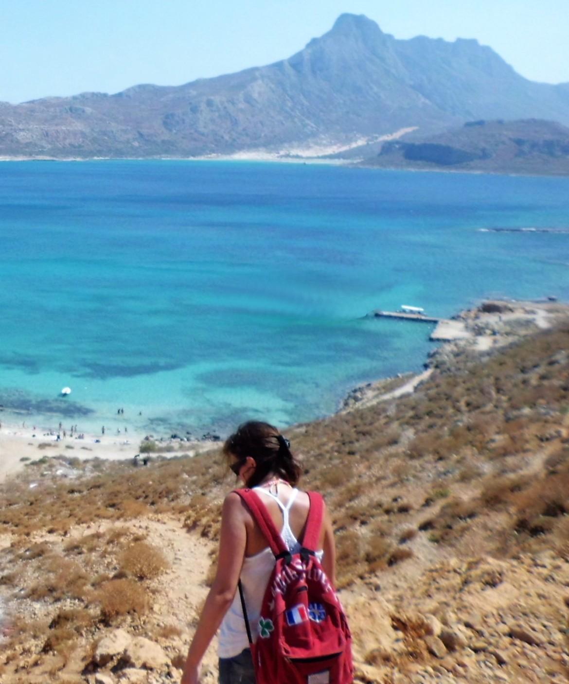 Crète - Gramvoussa (2)