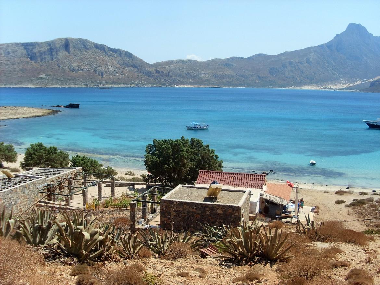 Crète - Gramvoussa (4)