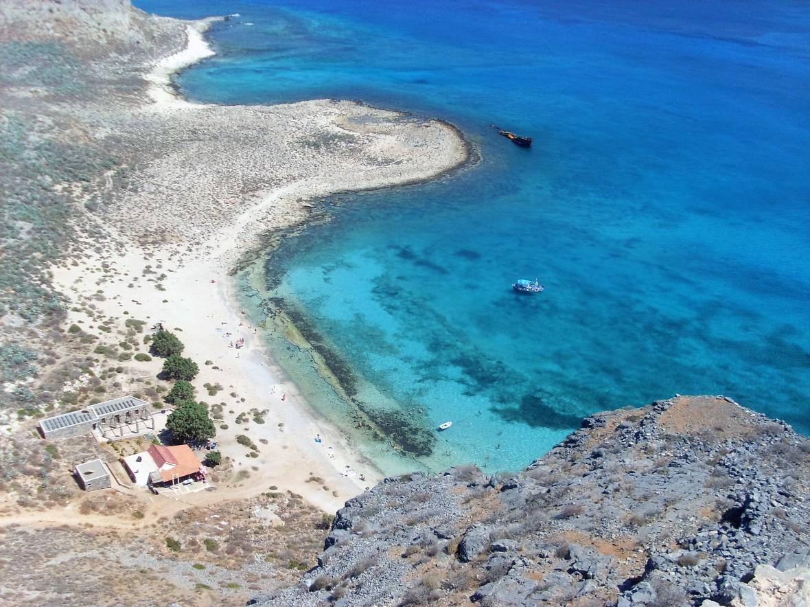 Crète - Gramvoussa (5)