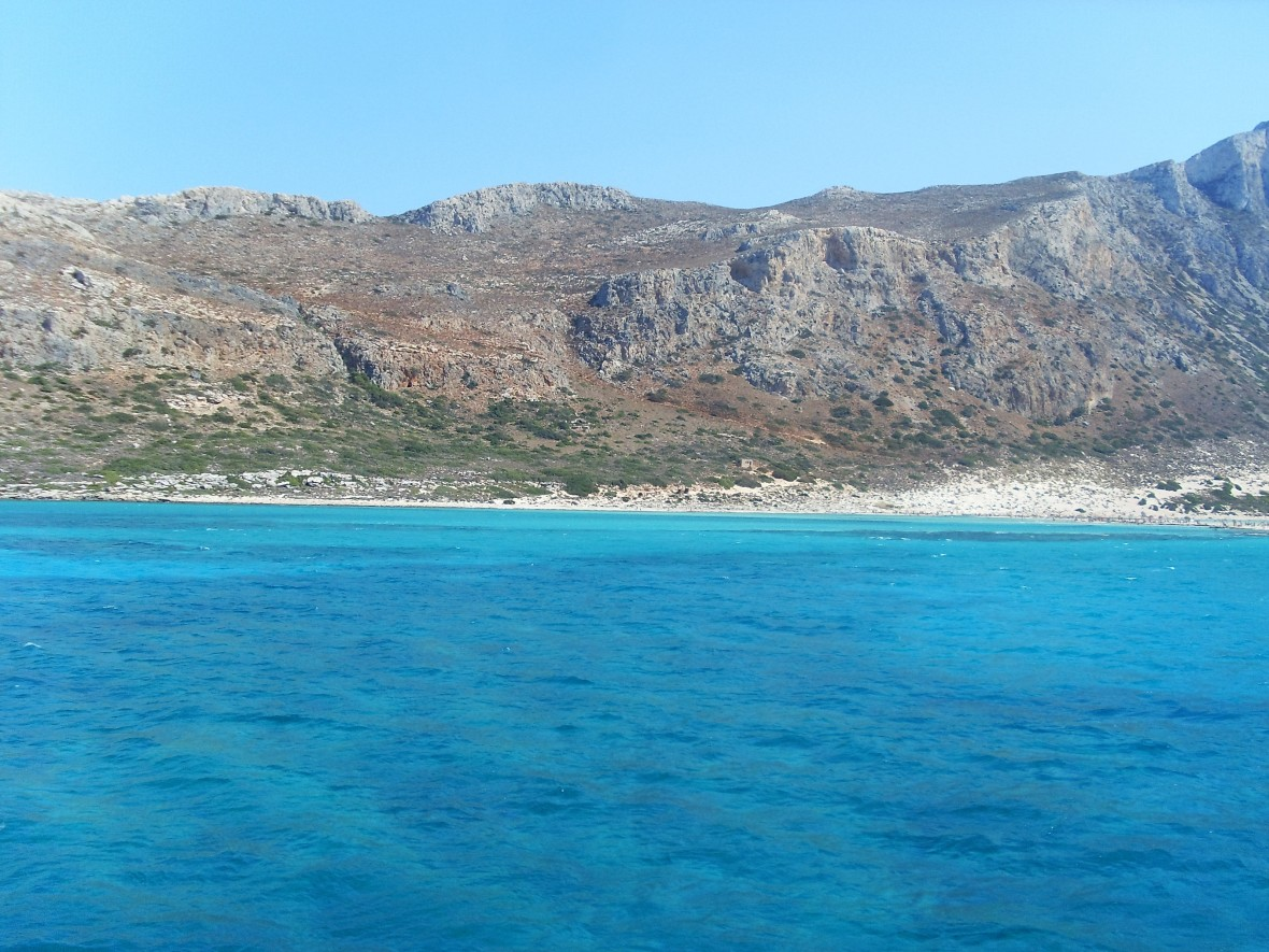 Crète - Gramvoussa (7)