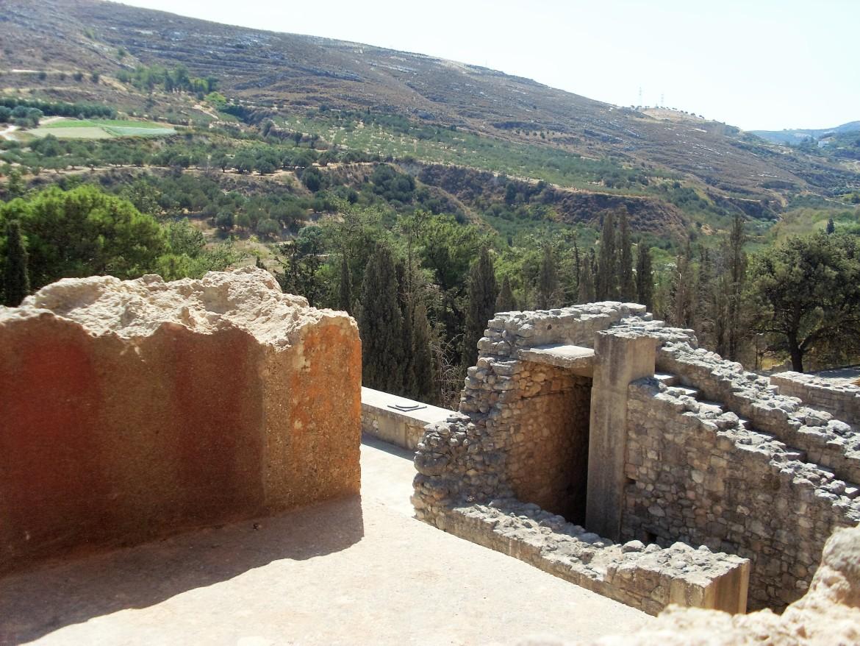 Crète - Knossos (5)
