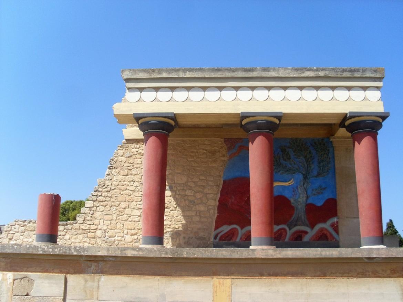 Crète - Knossos (6)