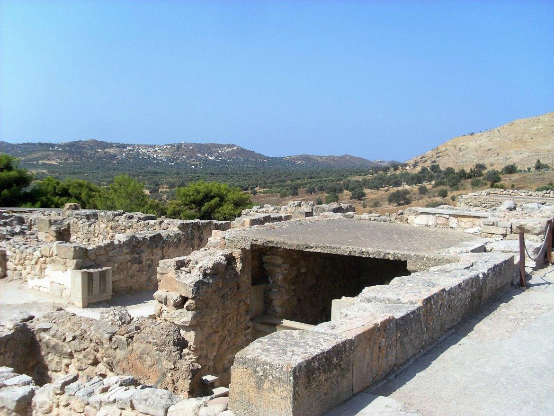 Crète - Matala (4)