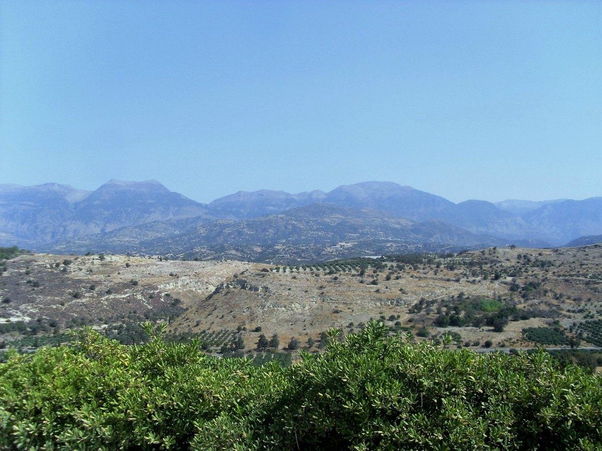 Crète - Matala (5)