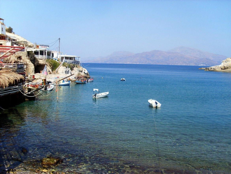 Crète - Matala (8)