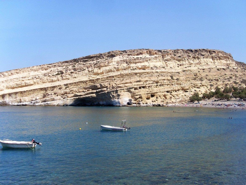 Crète - Matala (9)