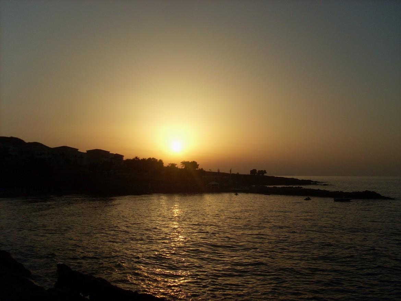 Crète - Panormos