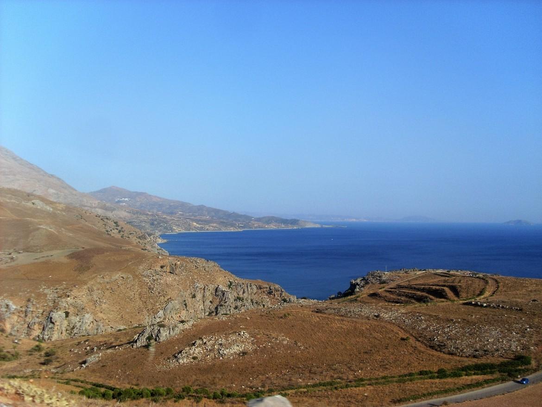 Crète - Preveli (1)