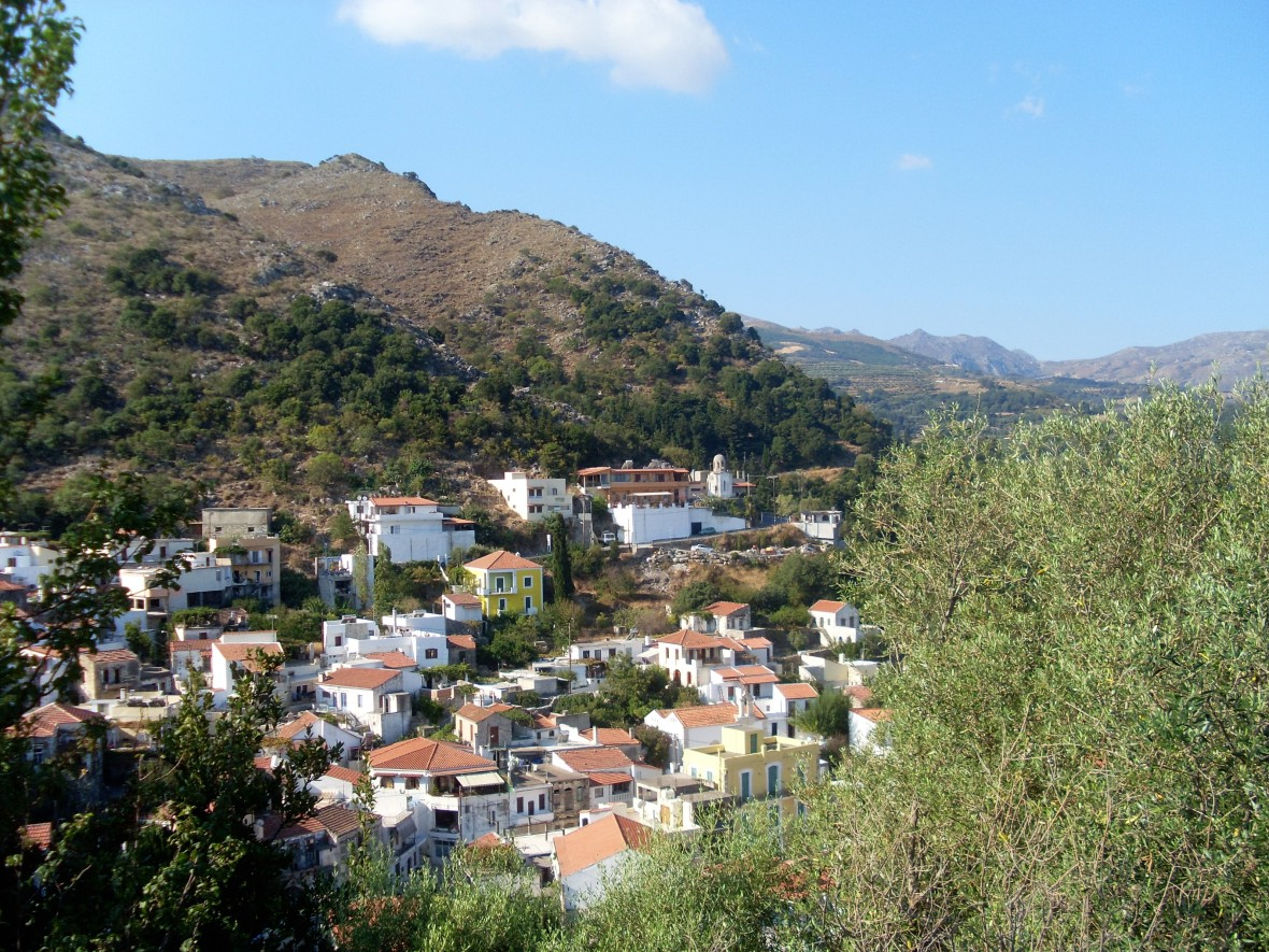 Crètes - Agios Antonios (4)