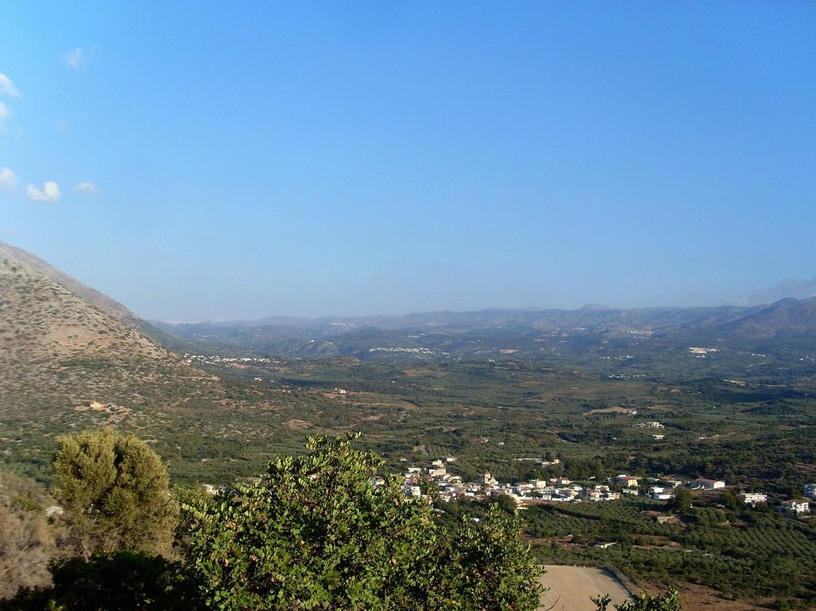 Crètes - Agios Antonios (7)