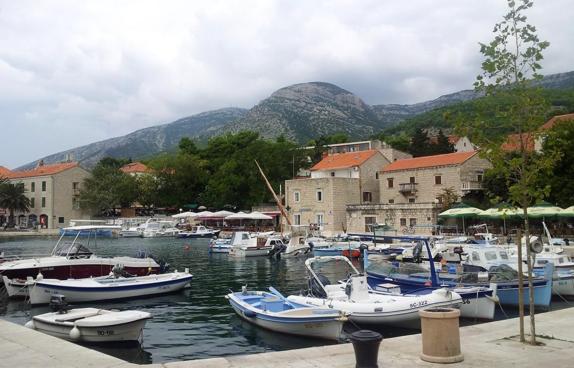 Croatie - Brac (2)