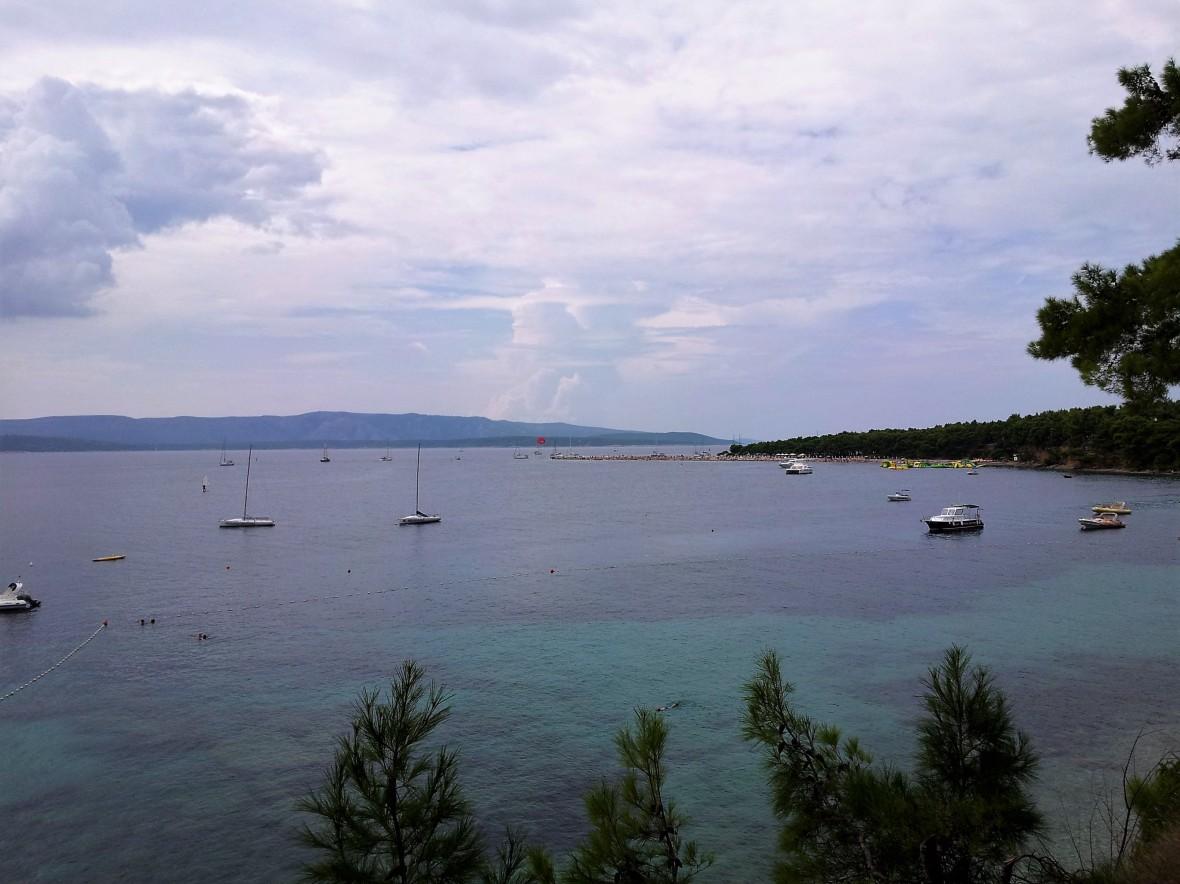 Croatie - Brac (3)