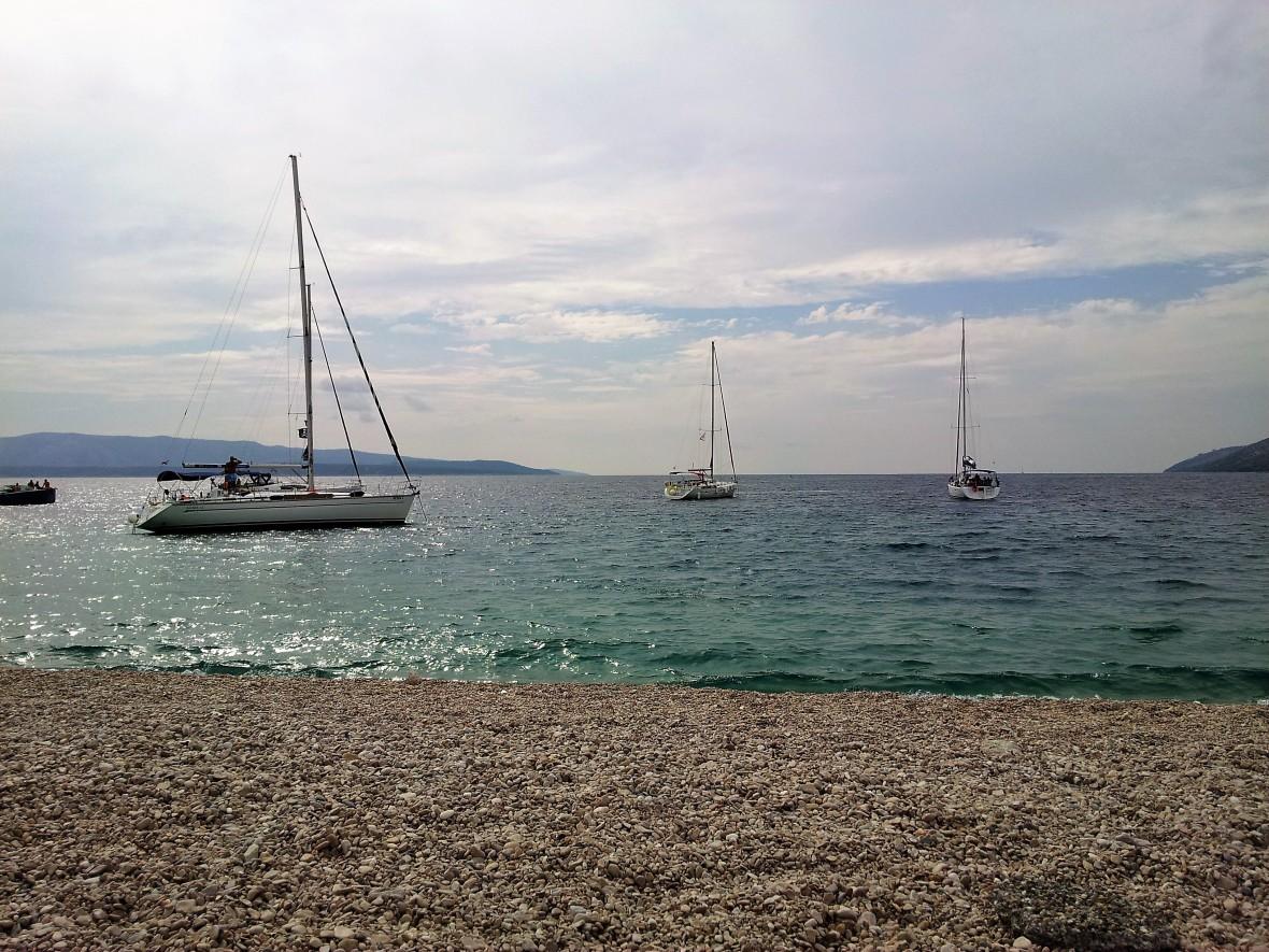 Croatie - Brac (4)