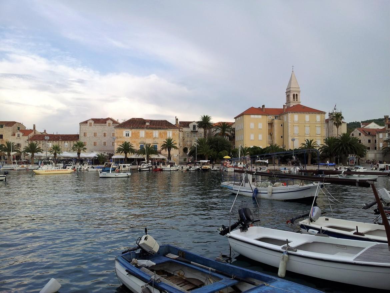Croatie - Brac (5)