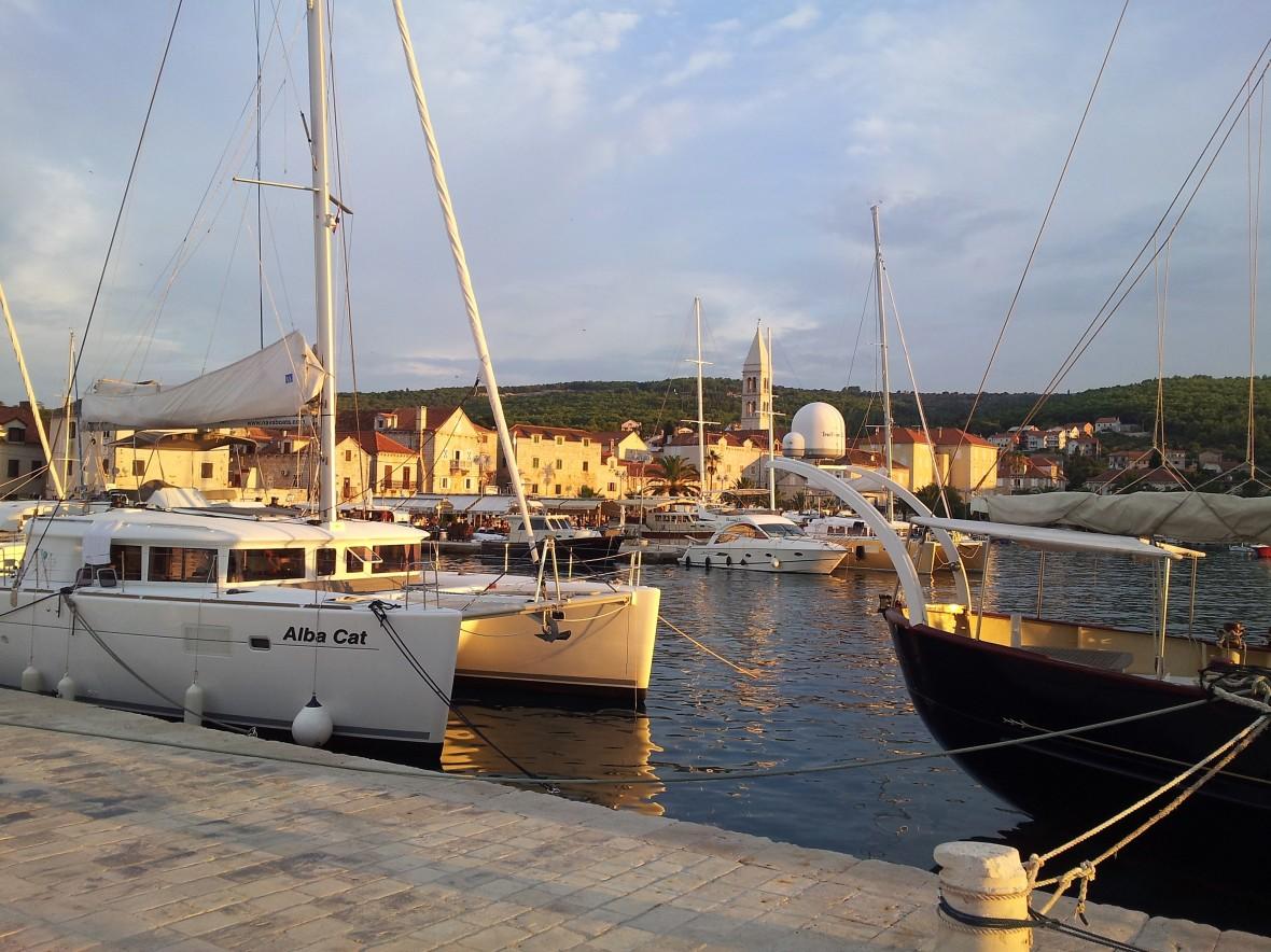 Croatie - Brac (6)