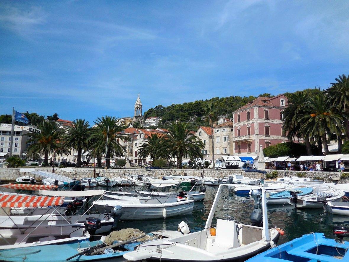 Croatie - Hvar (2)