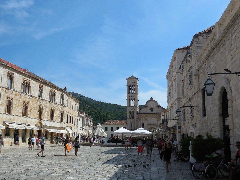 Croatie - Hvar (3)