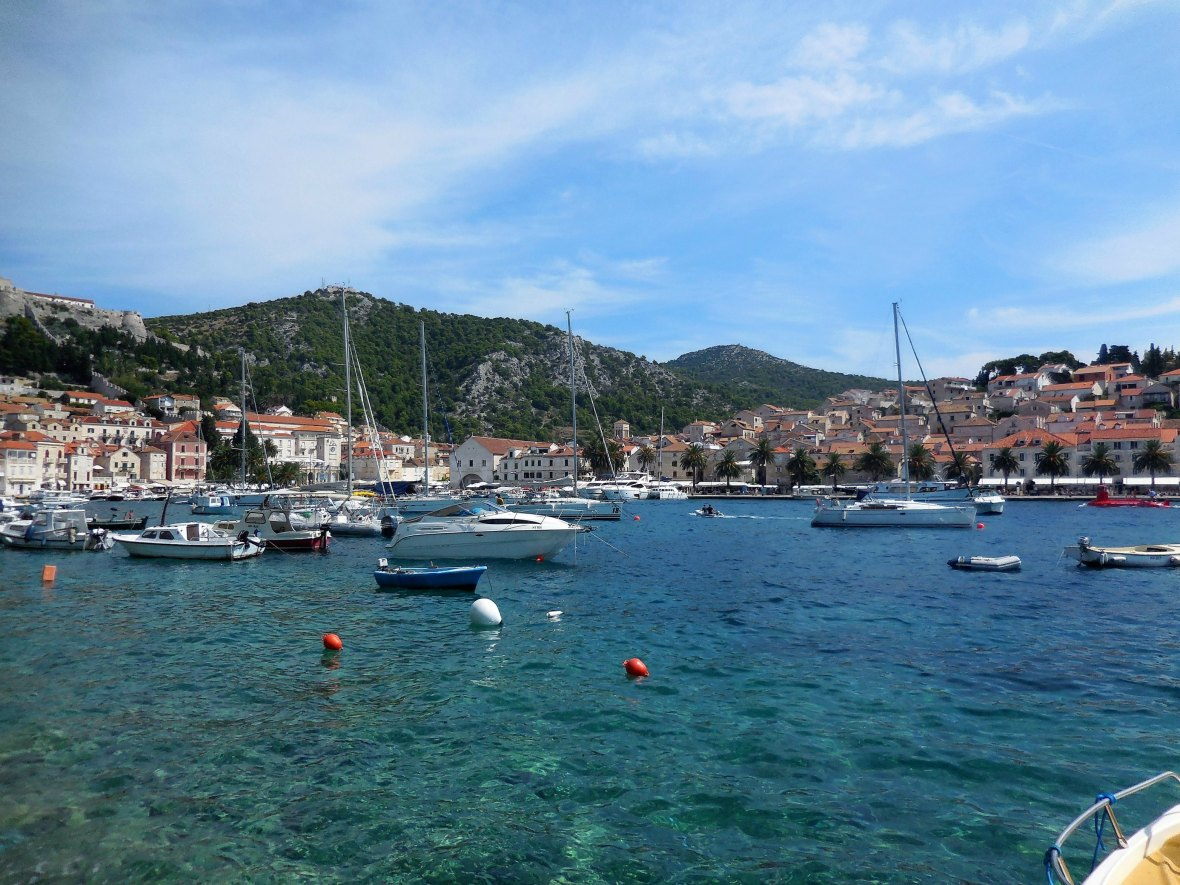 Croatie - Hvar (4)