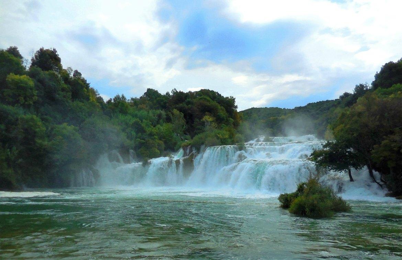 Croatie - Krka (3)