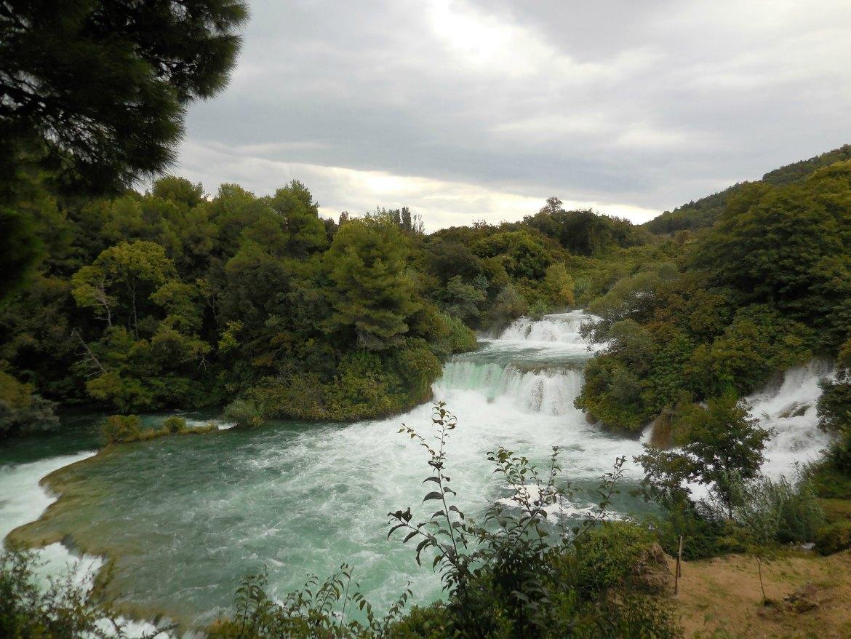 Croatie - Krka (8)