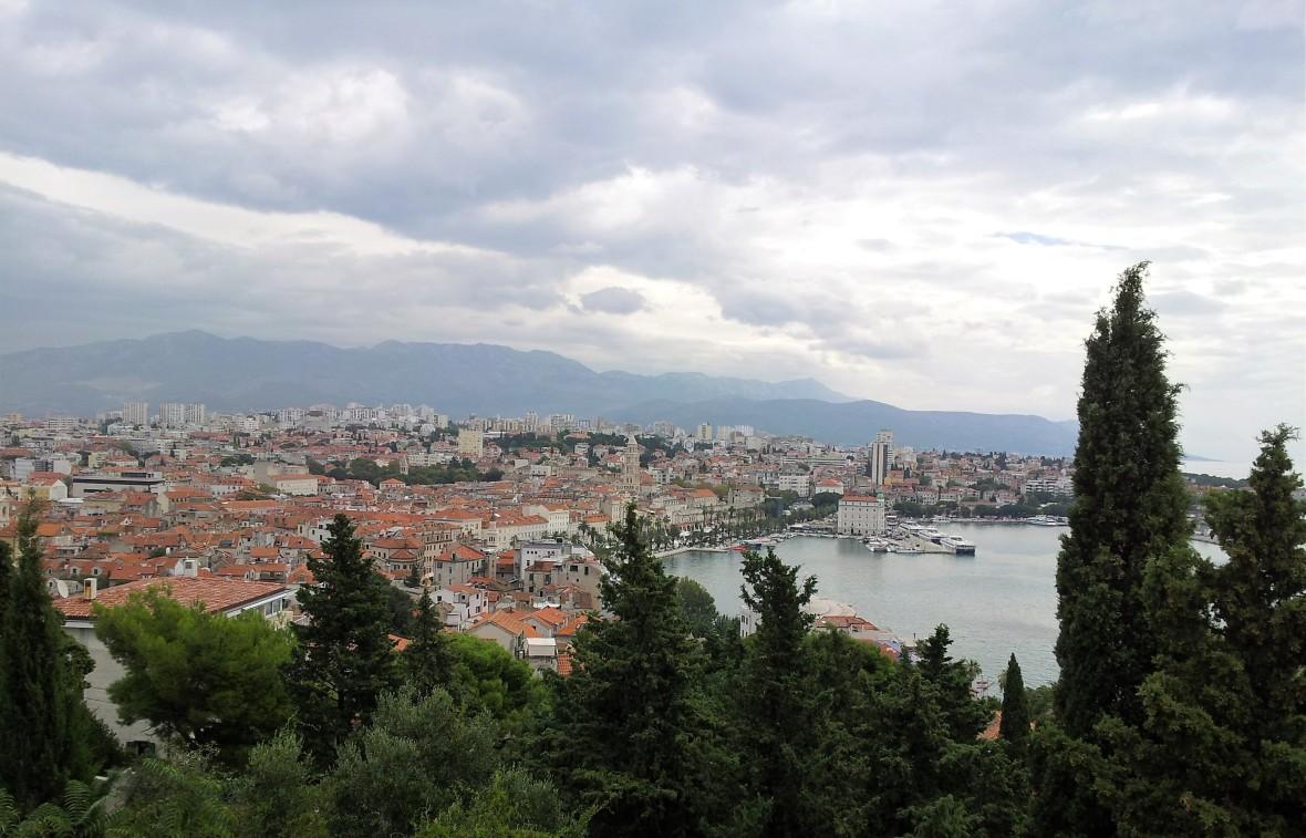 Croatie - Mont Marjan (2)